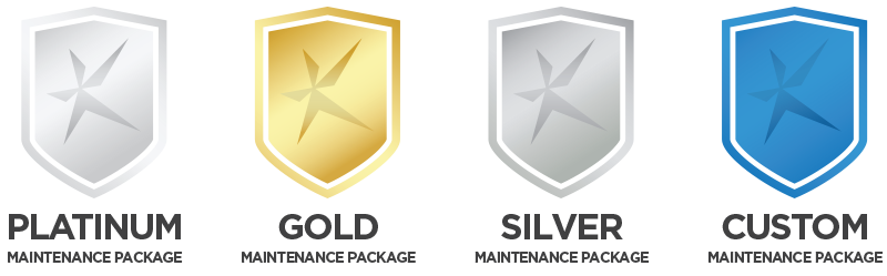 K & S Services Maintenance Packages
