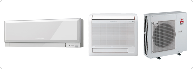 Wall Mounted and Floor Air Conditioner Units