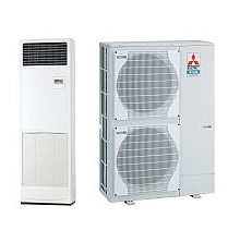 floor-mounted-air-conditioning-system - K & S Services (UK) Ltd